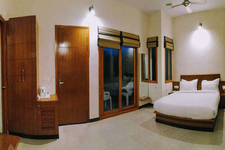 Lagoon Suite - Corbett Panorama Resort