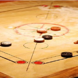 Corbett Panorama Resort - Carrom a9 270x270